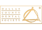 Dallas County Dental Society logo